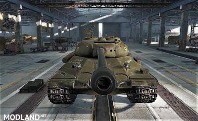 Sgt_Krollnikow51's Skin for the russian Premium Heavy Tank , 2 photo